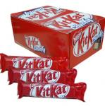 Send Kitkat box to Pakistan